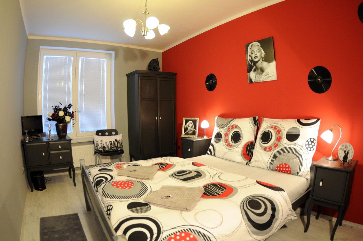 retro rooms accommodation in the retro room deluxe kov 225 rna pension